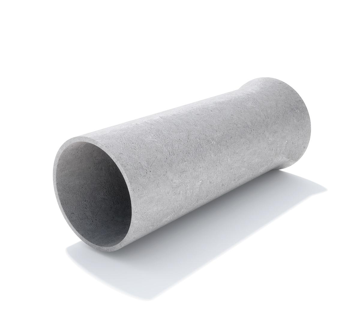 tuburi cu mufa din beton armat
